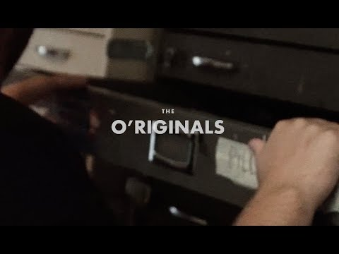 The O'Riginals - Part 1 - Billy Bain