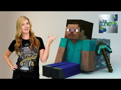 Minecraft Movie Finds Its Director [Rumor] - The Know