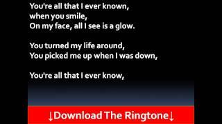 K-Ci and JoJo - All My Life Lyrics