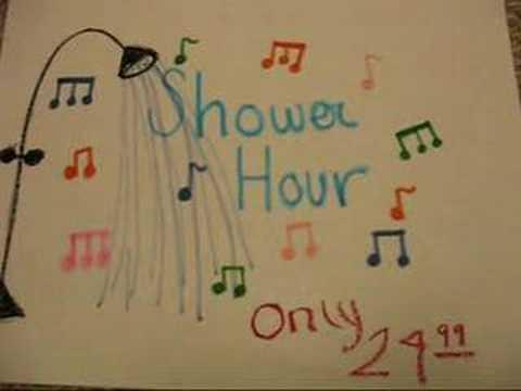 Shower Hour thumbnail