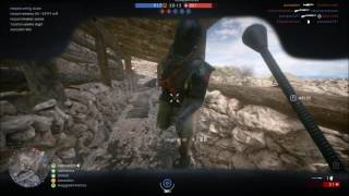 bf1 with unnecessary amount of heavy quotes