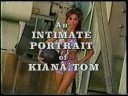 About Kiana Tom - Television Host, Renowned Fitness Expert, Author, Actress, Wife & Mother Video