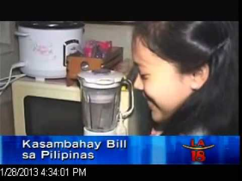 Kasambahay (Domestic Worker) Bill Passes Into Law