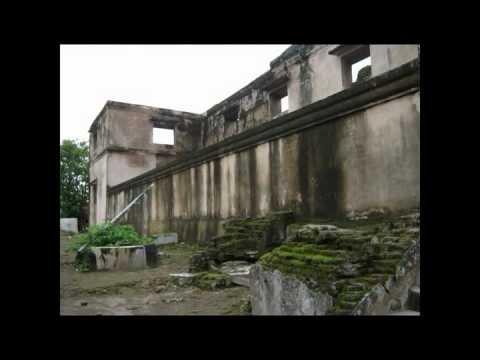 Bangunan Kuno Bersejarah Di Malang Belum Dilindungi
