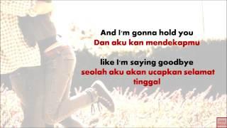 LIKE I'M GONNA LOSE YOU   MEGHAN TRAINOR ft JOHN LEGEND   LIRIK LAGU DAN TERJEMAHAN BAHASA INDONESIA