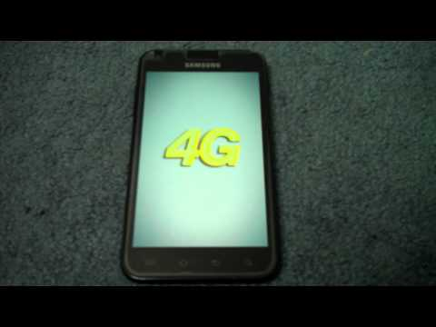 Samsung Galaxy S2 Boot Error