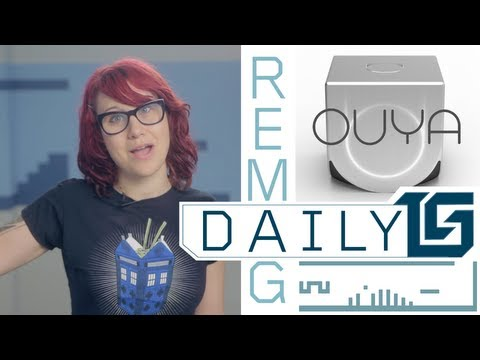 Ouya Launch Date Pushed, Assassin's Creed, Sony and Microsoft going Free to Play, - Remag Daily
