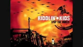 Watch Riddlin Kids Never Live It Down video