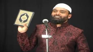 Deen Wale Ka Mazzaq (Musalman Islam Se Bahar Na mumkin Ya Mumkin Part 5 By Br Imran