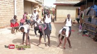 Goyang Pokemon Dance Versi Afrika Lucu
