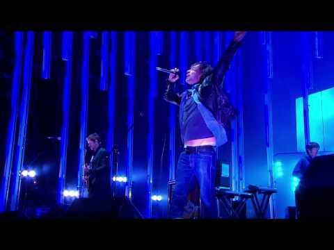 Radiohead - creep 2010