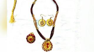Easy Homemade Jewellery (Craft)       MADE BY: GUNAWATI GOGOI