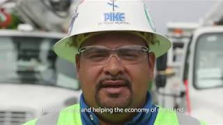 A Day in the Life of a Fluor Employee Video