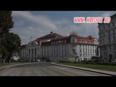 Vienna video travel guide (Austria)
