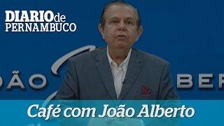 Caf� da Manh� com Jo�o Alberto - 24/10/14