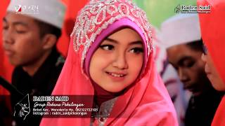 Dauni - Live Perfom Jihan Audy Feat Raden Said Pekalongan