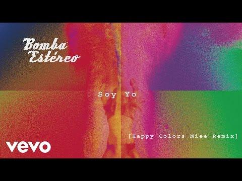 Bomba Estéreo - Soy Yo (Happy Colors Miee Remix) (Cover Audio)