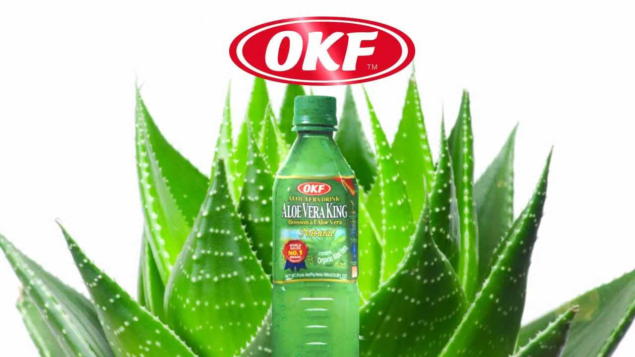 Aloe Vera King  YouTube