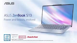 ZenBook S13 UX392_DE