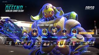 category overwatch highest level ever