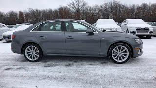 2019 Audi A4 Lake forest, Highland Park, Chicago, Morton Grove, Northbrook, IL A190271