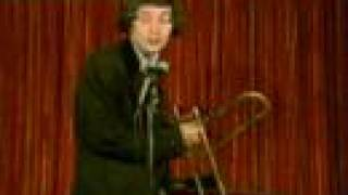 Emo Philips - 1983 (part 2 of 2)