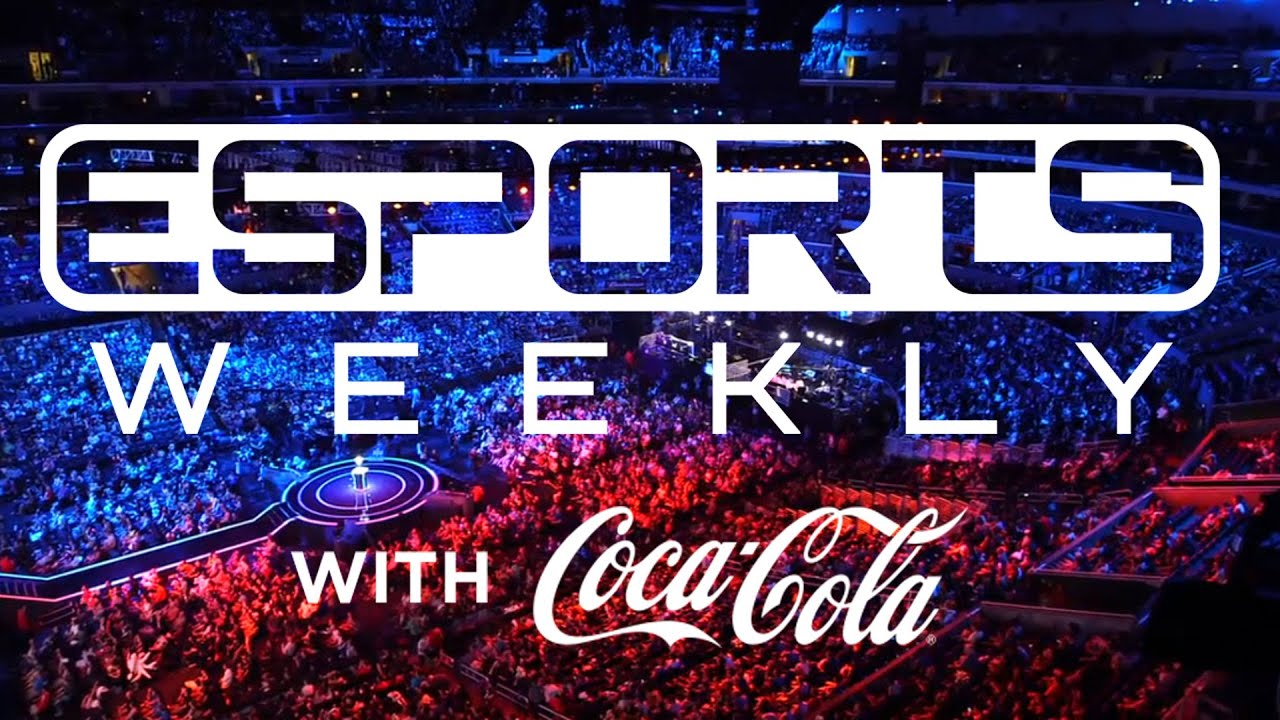Esports Weekly with Snoopeh and EG.Charlie - Episode 1