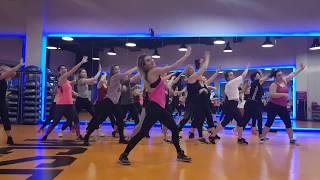 Fogo - Zumba fitness