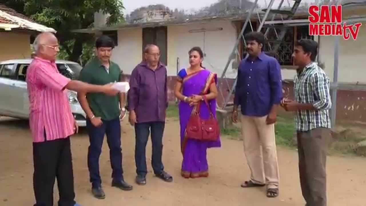 BOMMALAATAM - பொம்மலாட்டம் - Promo from Episode 881 & 882