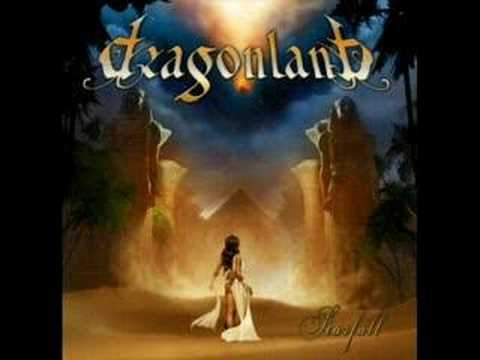 Dragonland - The Returning