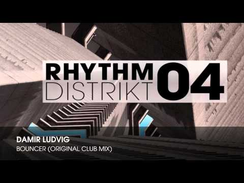 Damir Ludvig - Bouncer