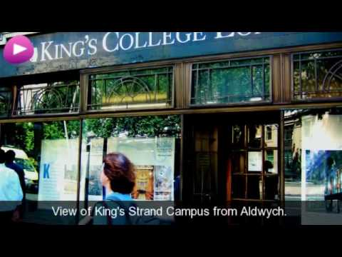 King's College London Wikipedia travel guide video. Created by Stupeflix.com