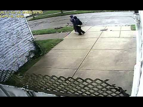 Cleveland Central Catholic High School suspects video - 10/18/2013