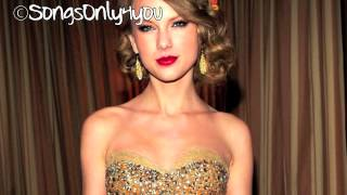 Watch Taylor Swift Till Brad Pitt Comes Along video