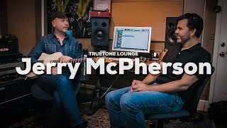 Jerry McPherson | Truetone Lounge