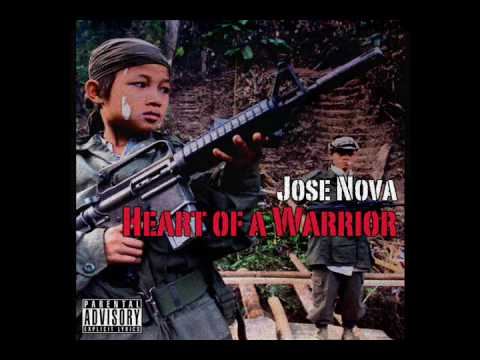 Jose Nova/Vithym/Kalil Kash - Revolution (Produced By: Courtley Dennis)