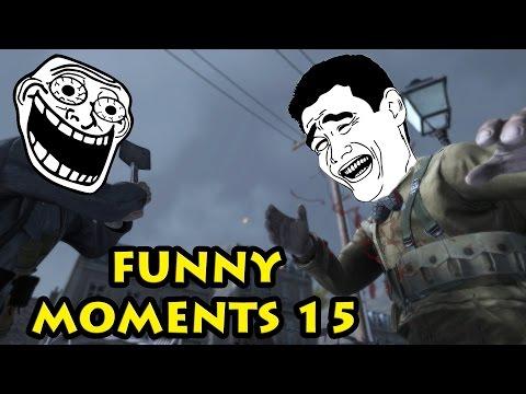 Funny Moments Part 15 - Heroes & Generals