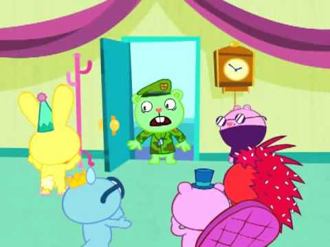 Happy Tree Friends-Party Animal (Full Version)