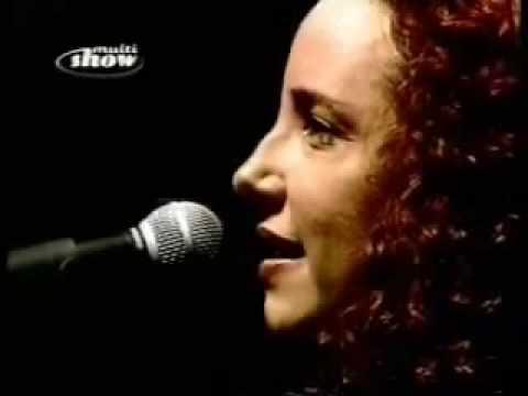 Ana Carolina - Protocolo