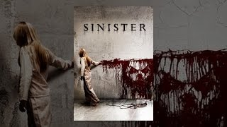 Sinister - Sinister