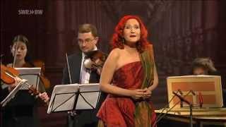 Tempesta di mare: Simone kermes / Luca Mares & Venice Baroque Orchestra