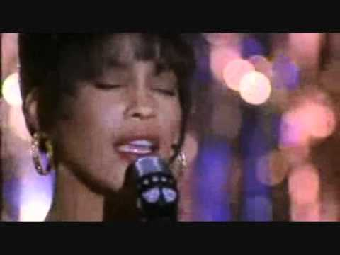 The Bodyguard. Whitney Houston - I Will Always Love You video