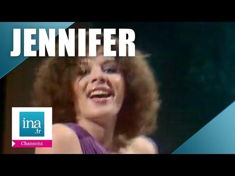Jennifer Do It For Me Live Officiel Archive Ina