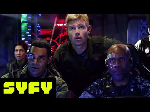 Bermuda Tentacles: Original Movie | Syfy
