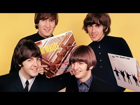 Top 10 Facts About The Beatles