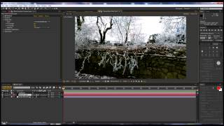 Howto create video from Panorama with After Effects and Trapcode Horizon