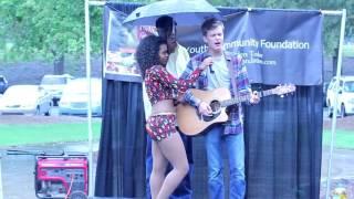 Download Lagu The Voice's Britton Buchanan Cover Prince's Purple Rain Gratis STAFABAND