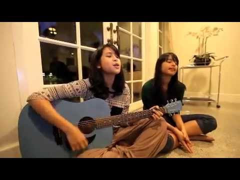 We are Never Ever Getting Back Together- Maudy Ayunda ft. Amanda...