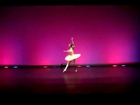 ESTRATTO GALA DI FINE ANNO EVOLUTIO DANCE STUDIO