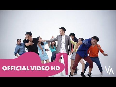 Vidi Aldiano - Membiasakan Cinta (Official Video HD)